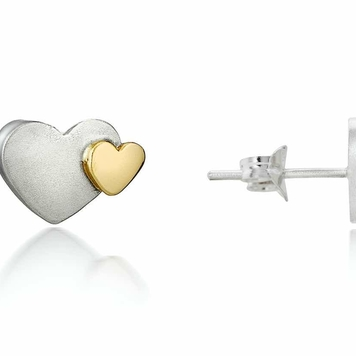 Little Piece of My Heart Earrings