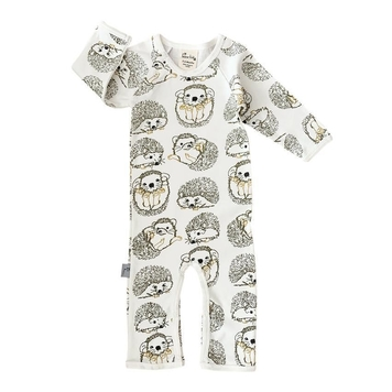 Hedgehog Babygrow