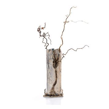 Erosion Vase