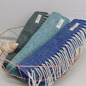 Donegal Tweed Scarves
