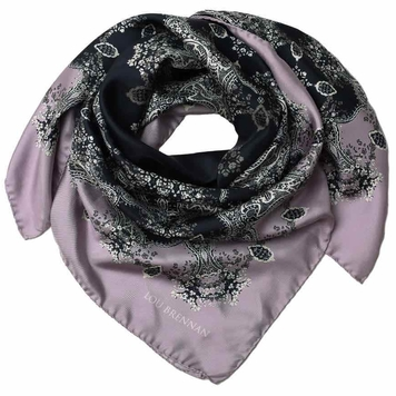 'Frances' Silk Scarf