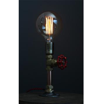 Valve Lamp