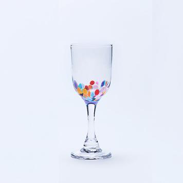 Festival Wine Glass