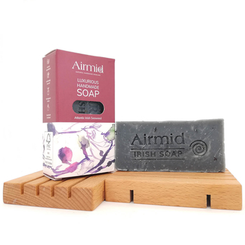 Airmid Irish Handmade Atlantic Seaweed Soap