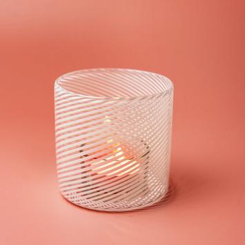 Filigrana tea light