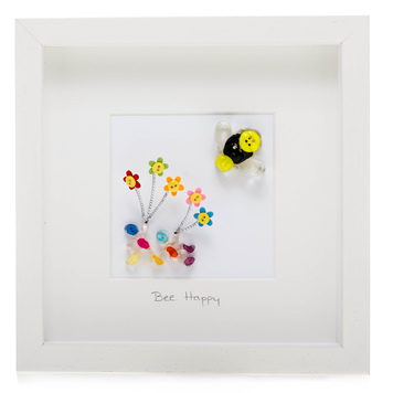 Bee Happy Medium