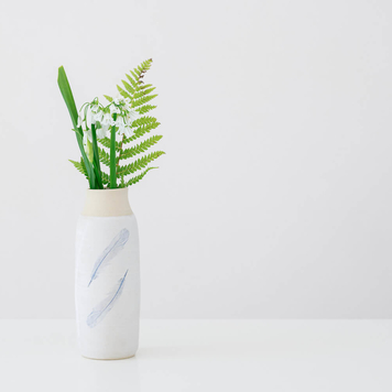 St Anne's Bud Vase