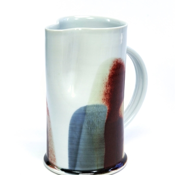 Jug 'Earth, Fire and Water ' collection