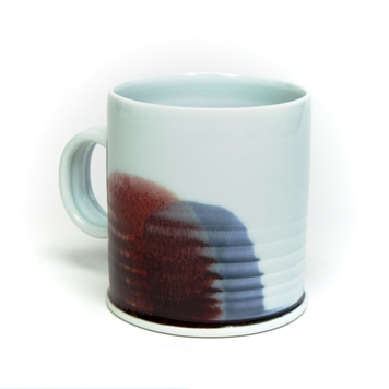 Cup [M] 'Earth, Fire and Water ' collection