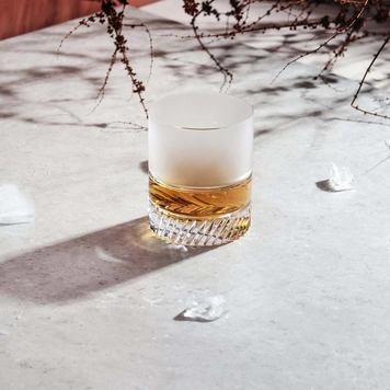 Ceo Crystal Tumbler Glass