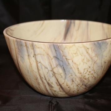 'Vanillae' Altum Bowl