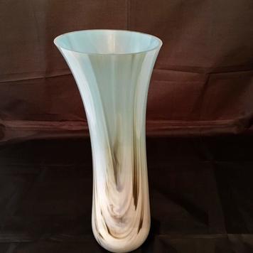 'Scandza' Collection - Vanillae' Caeruleam, Magna Vessel