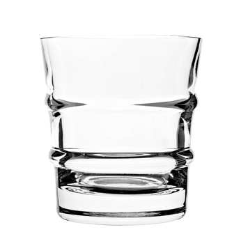 Old Style Whiskey Glass