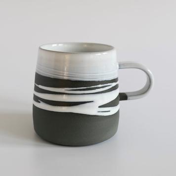 Greystone Mug