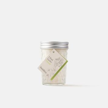 Clover Jam Jar Candle