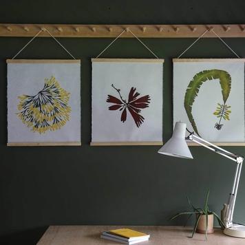 Seaweed Print Bundle