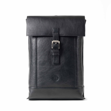 Holden Laptop Backpack - Black