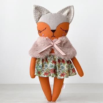 Foxy the Fox