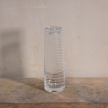 Hand Drawn Glass: Nigel Peake Collaboration