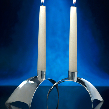 Low Flowing Curves Candlesticks