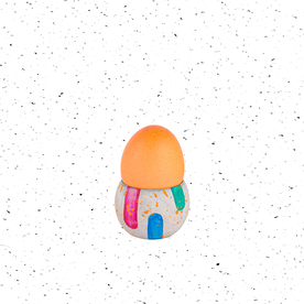 Blobs Egg Cup