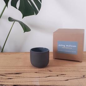 Slate Espresso Cup