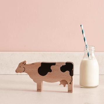 Cow - Irish Beech