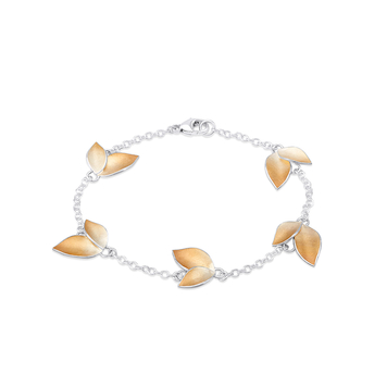 Autumnal Bracelet