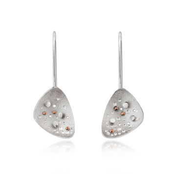 Dusk Hook Earrings