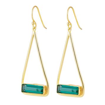 Manhattan Swing Earring