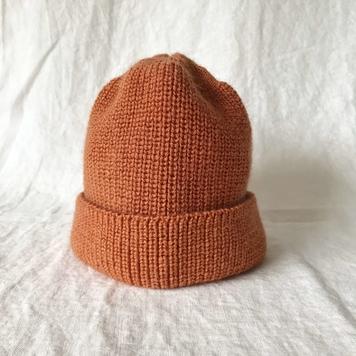 Pure wool hats