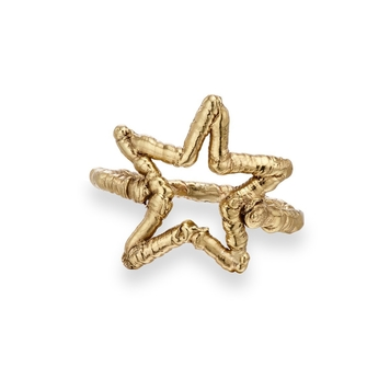 Freedom Star Ring