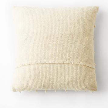 Shaggy Dog Cushion