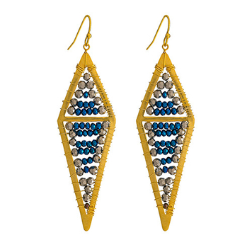 Ruth earrings