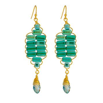 Rumer earrings