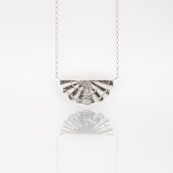 Shore Collection Sterling Silver Pendant