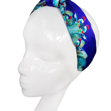 Hummingbird Head Band