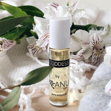 ANU Goddess Perfume Oil
