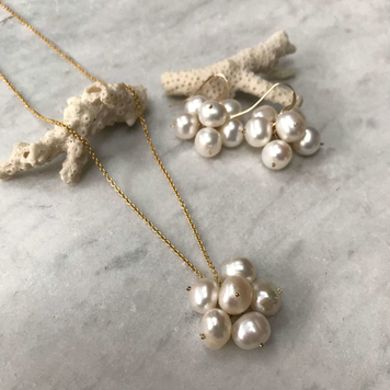 Pearl Cluster Set