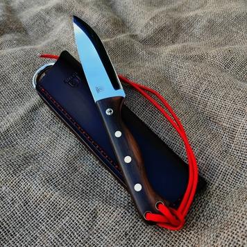 4.5 mm Bushcraft/ camp knife