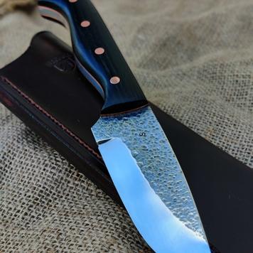 4.7mm Bushcraft/camp knife