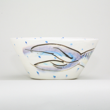 Medium Mackerel Bowl M17