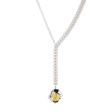 """Pebble"" Necklace"