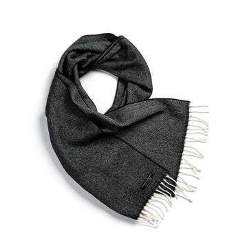 Donegal Tweed Scarf