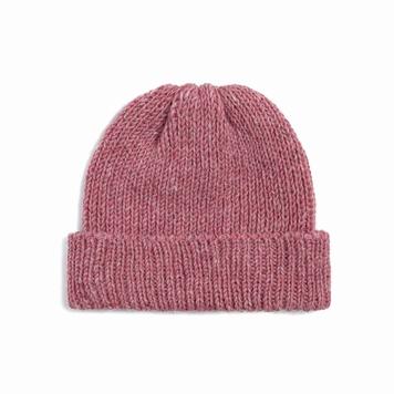 Donegal Tweed Wool Hat