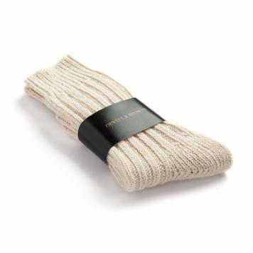 Irish Wool Socks