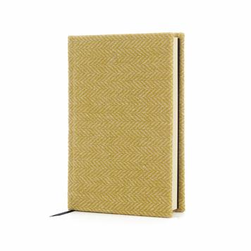 Donegal Tweed Notebook