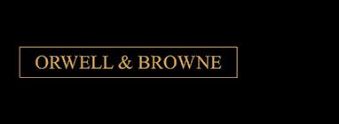 Orwell & Browne