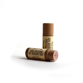 The Picture of Dorian Bay Eco Lip Balm