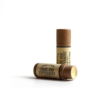Pride And Peppermint Eco Lip Balm
